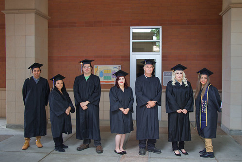 WHCL GED Graduation: Student Perspective
