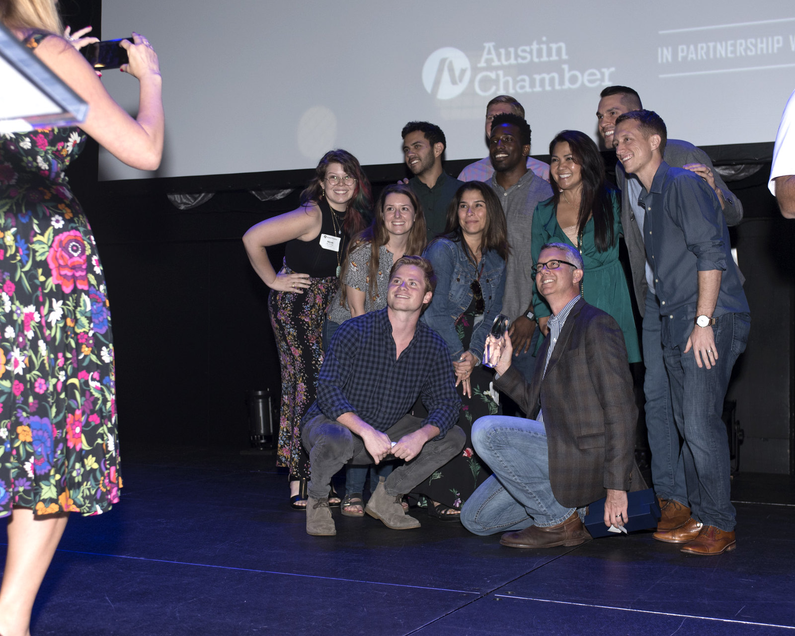 2019 Austin A-List Awards