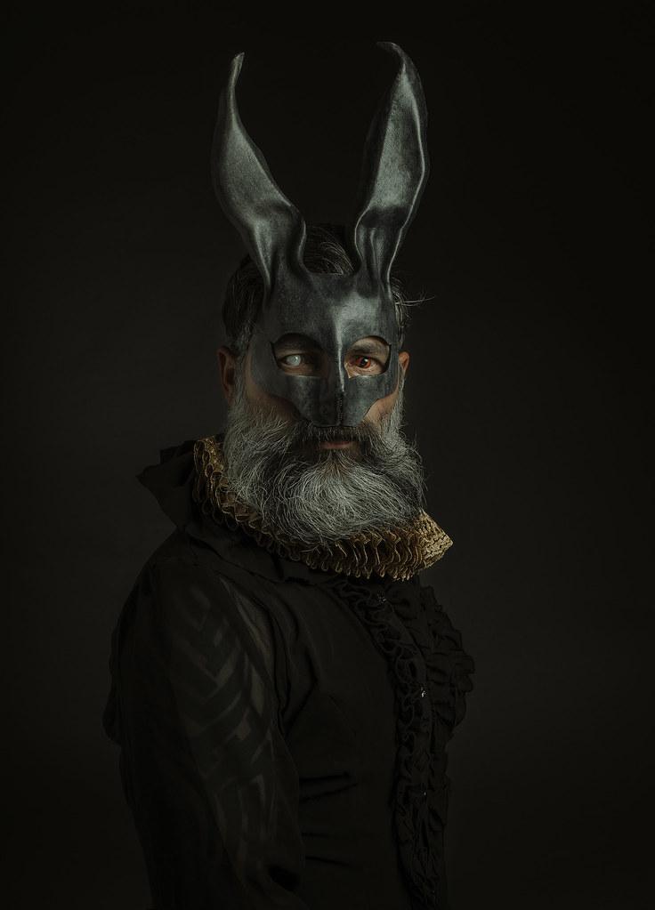 Lord Rabbit.