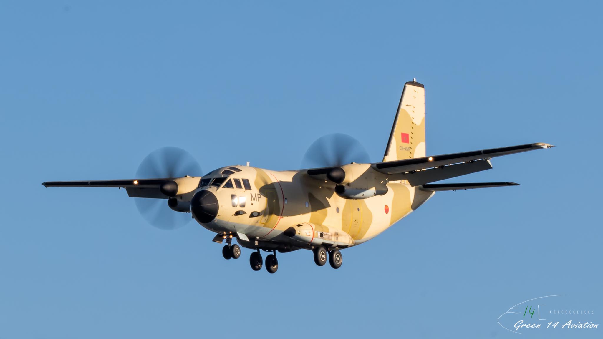 FRA: Photos d'avions de transport - Page 38 47966807303_99e526c201_k