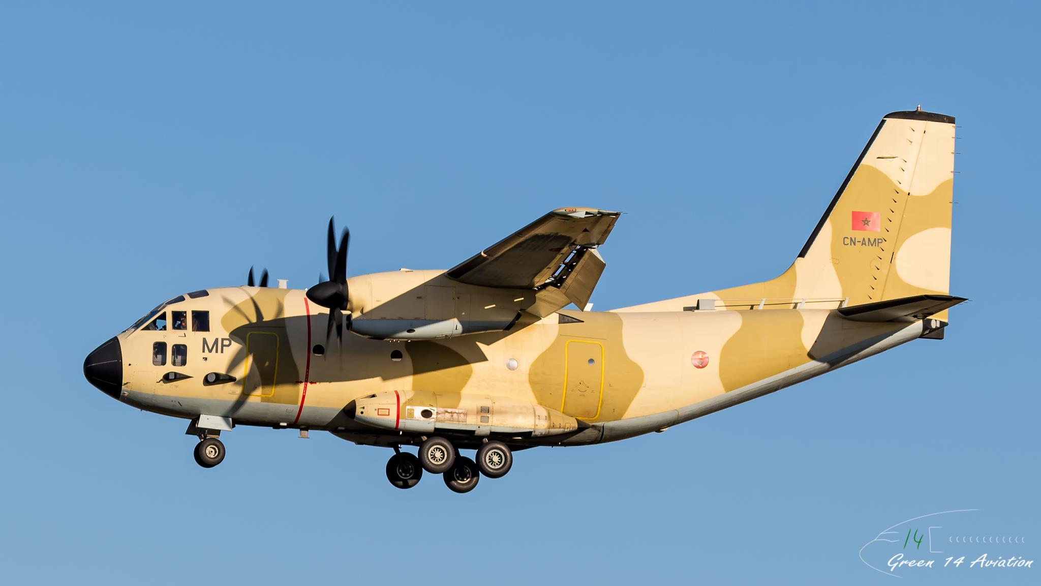 FRA: Photos d'avions de transport - Page 38 47966807568_0a4eb50665_k