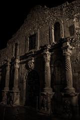 Alamo Angle