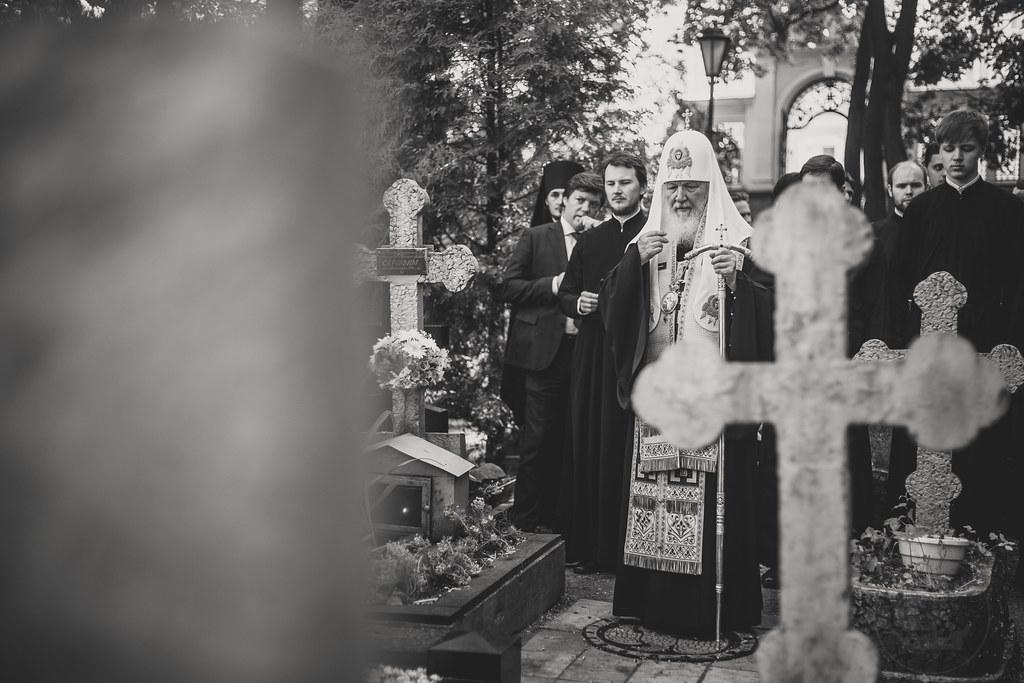 30 мая 2019, Визит святейшего патриарха Кирилла в Александро-Невскую лавру / 30 May 2019, Visit of Hos Holiness Patiarch Kirill in Alekasnd Nevsky Convent