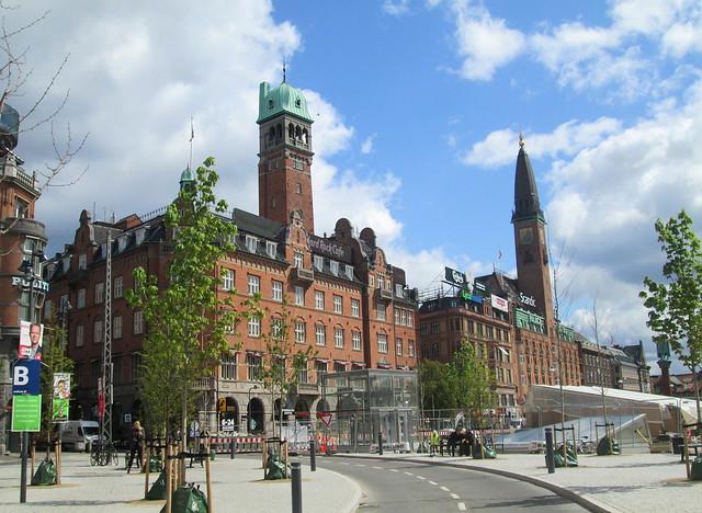 Town Square, Copenhagen