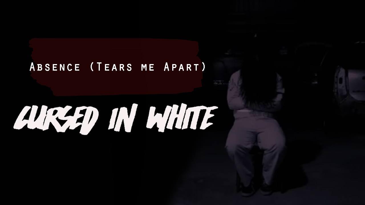 泰國金屬樂團 Cursed In White 首支單曲影音釋出 Absence