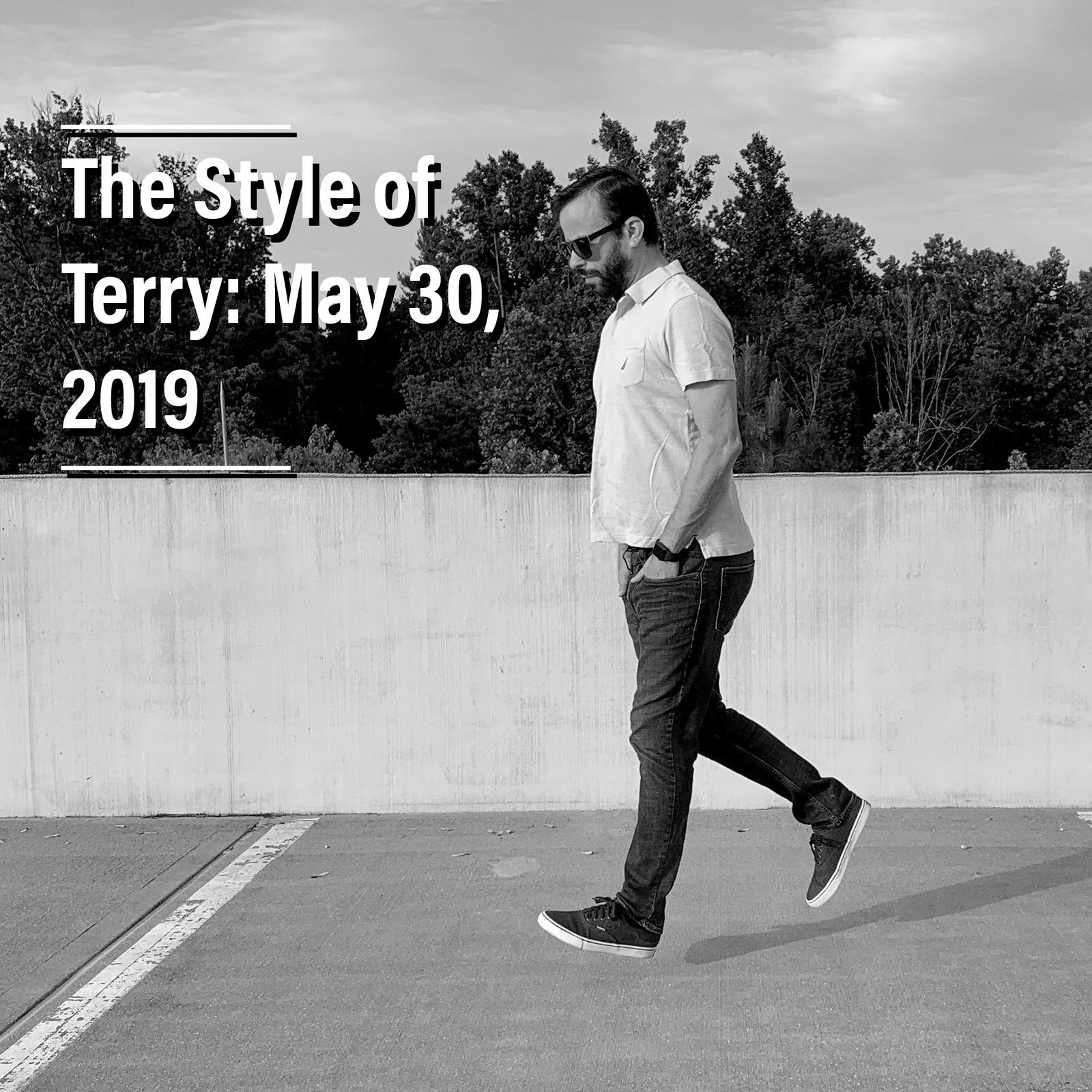 The Style of Terry: 5.30.19