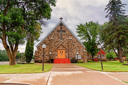 catholicchurch catholicism minnesota motley motleytownship stmichaels stmichaelscatholicchurch stmichaelschurch church unitedstatesofamerica