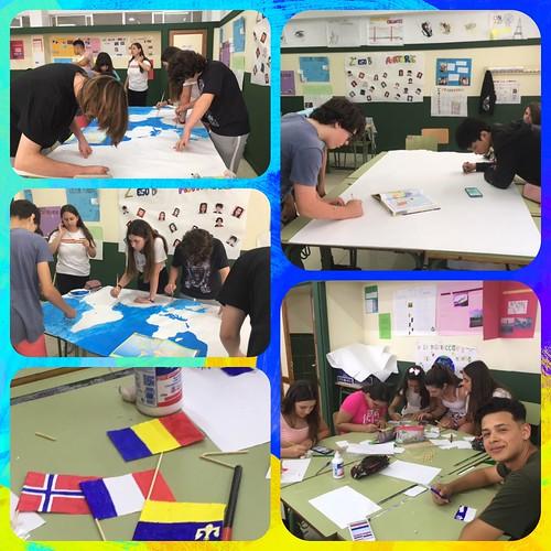 Preparando el Día de la Interculturalidad