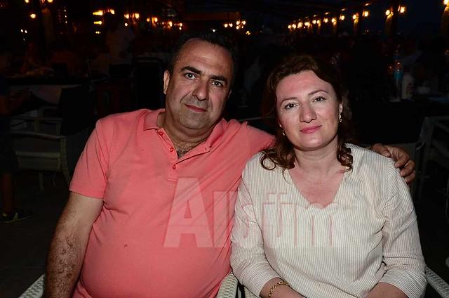 Mehmet Kılıç, Aygün Kılıç