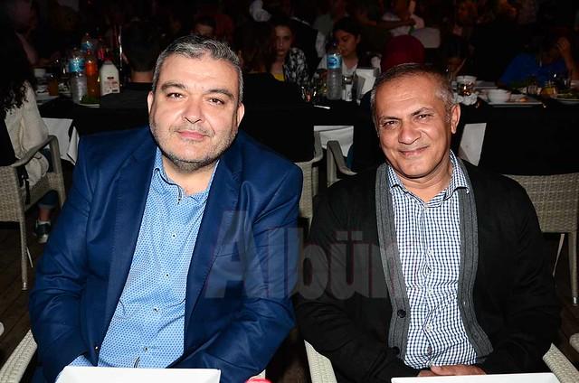 Ayhan Bulut, Ahmet Sarrafzade