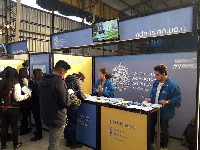 Feria Educacional Panoramia 2019
