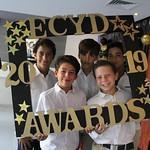 ECYD Awards 2019
