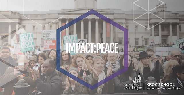 Impact:Peace Launch 2019