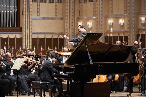 2018 Cooper Piano Competition