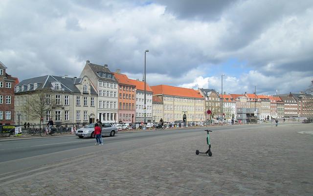 More Copenhagen Buildings