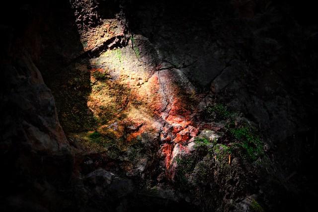 Luces y sombras de Anaga