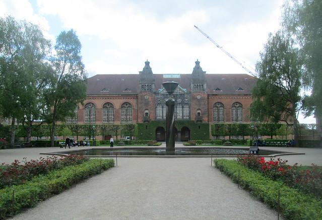 Copenhagen Library