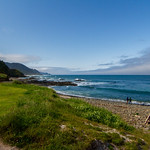 Cape Perpetua Marine Reserve - Bob Creek