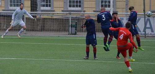 FSV Wuppertal-Vohwinkel 3:0 FK Jugoslavja Wuppertal