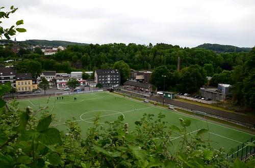 Sportpark Höfen