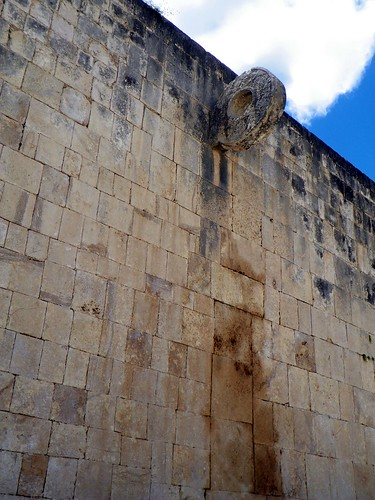 Riviera Maya 2019 - Tatum_Kelly at Chichen Itza