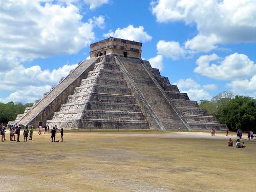Riviera Maya 2019 - Chichen Itza pic4