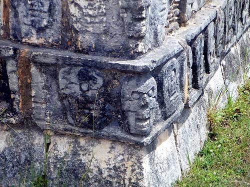 Riviera Maya 2019 - Chichen Itza pic9