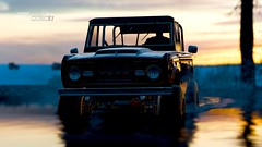Ford Bronco Barret-Jackson