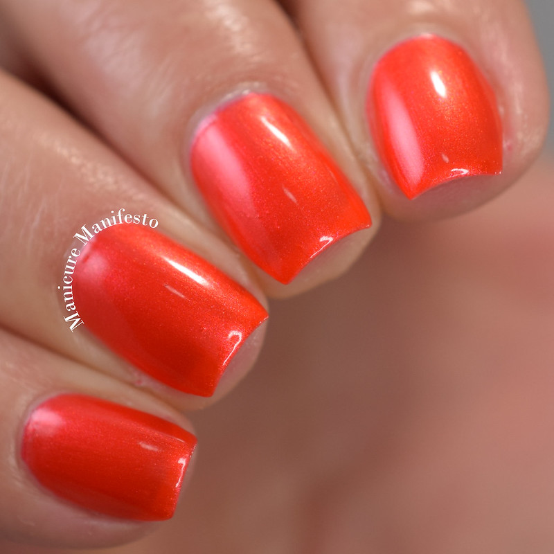 Zoya Marcy review