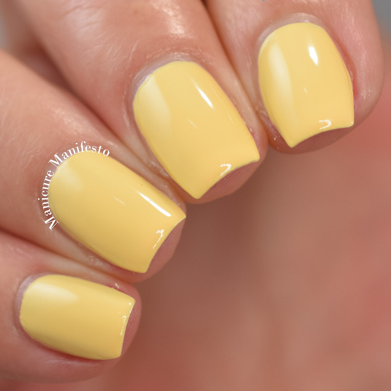 Zoya Bee review