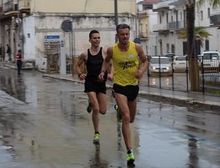 bianco running