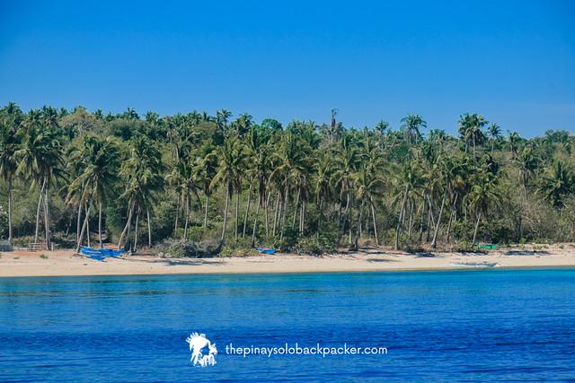 maniwaya island