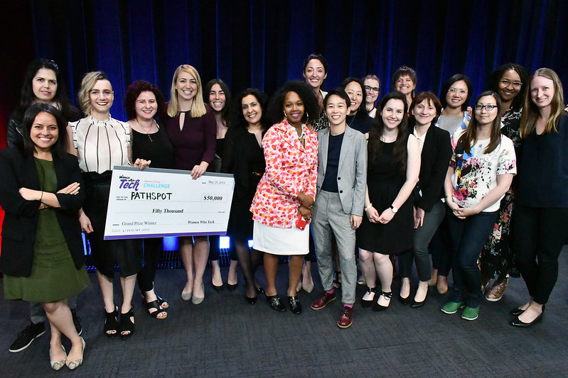 Women Startup Challenge NYC 2019