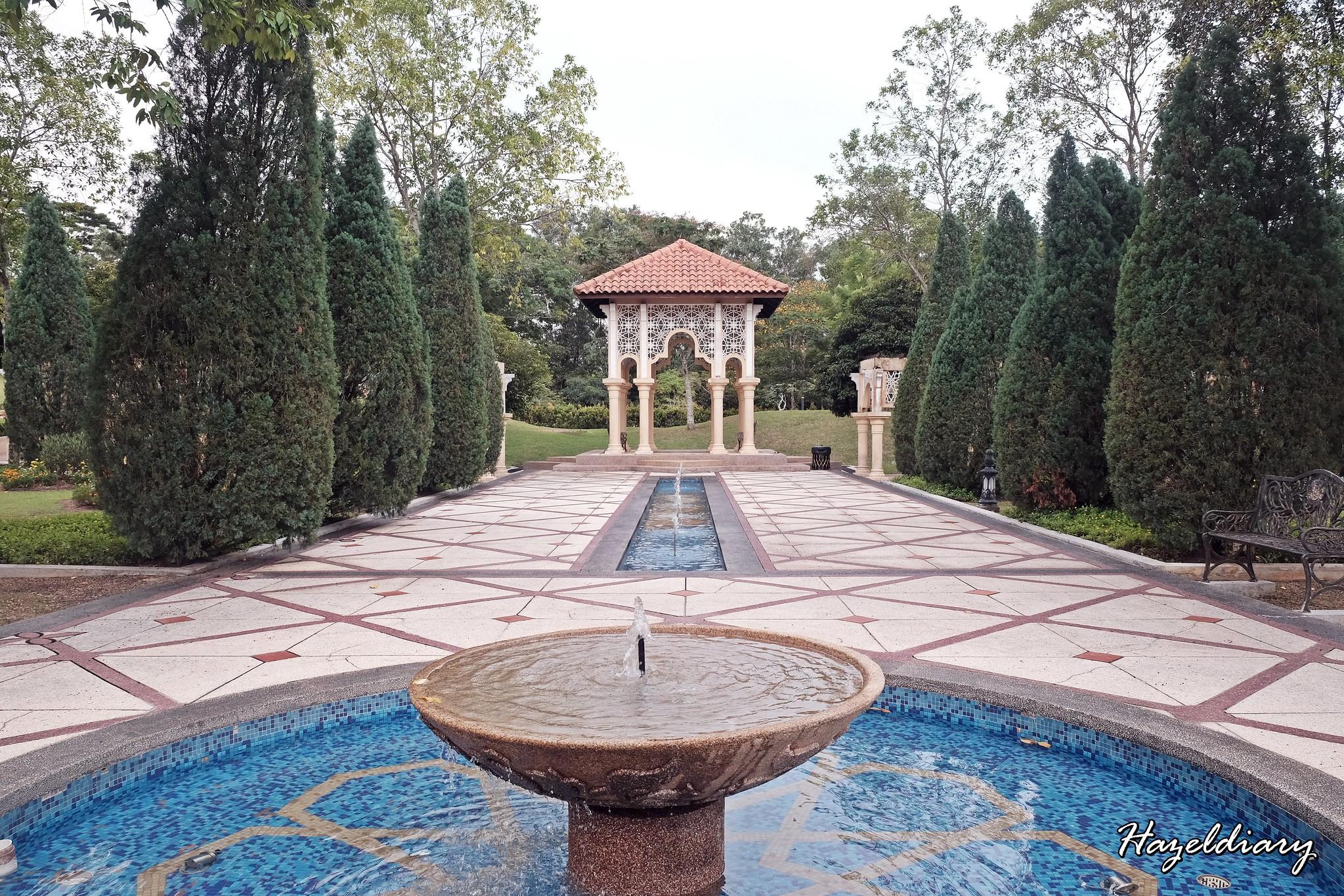 [JB TRAVEL] Hidden Gem Spot At Kota Iskandar Johor Bahru, Malaysia