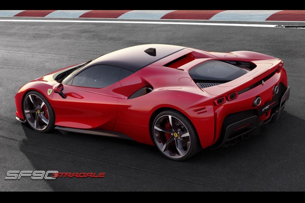 Ferrari SF90 Stradale_4