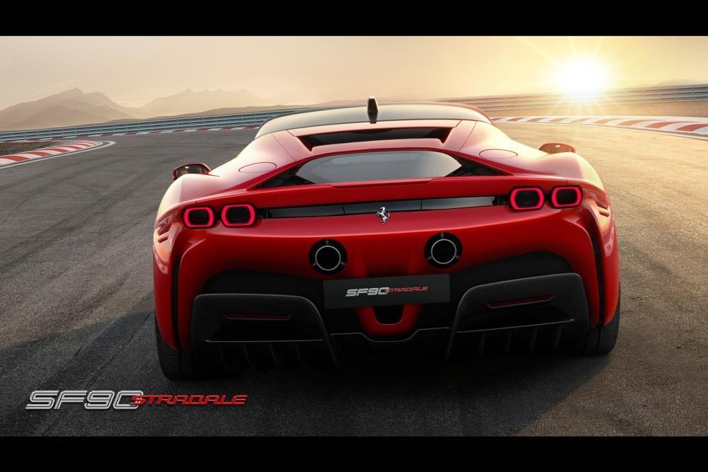 Ferrari SF90 Stradale_5