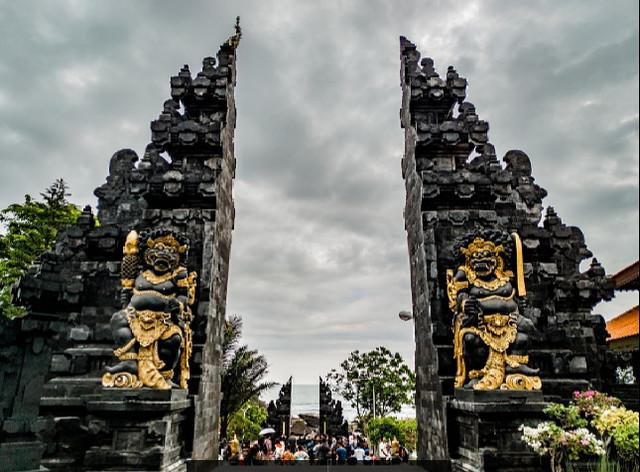 Luxury getaway Bali Indonesia