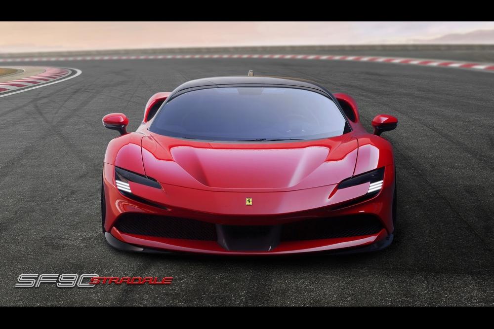 Ferrari SF90 Stradale_3
