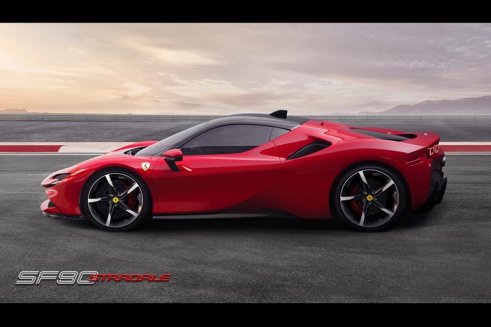 Ferrari SF90 Stradale_2