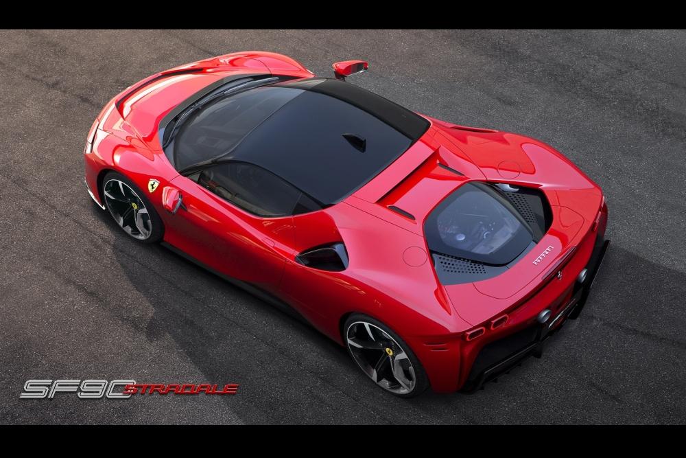 Ferrari SF90 Stradale_1