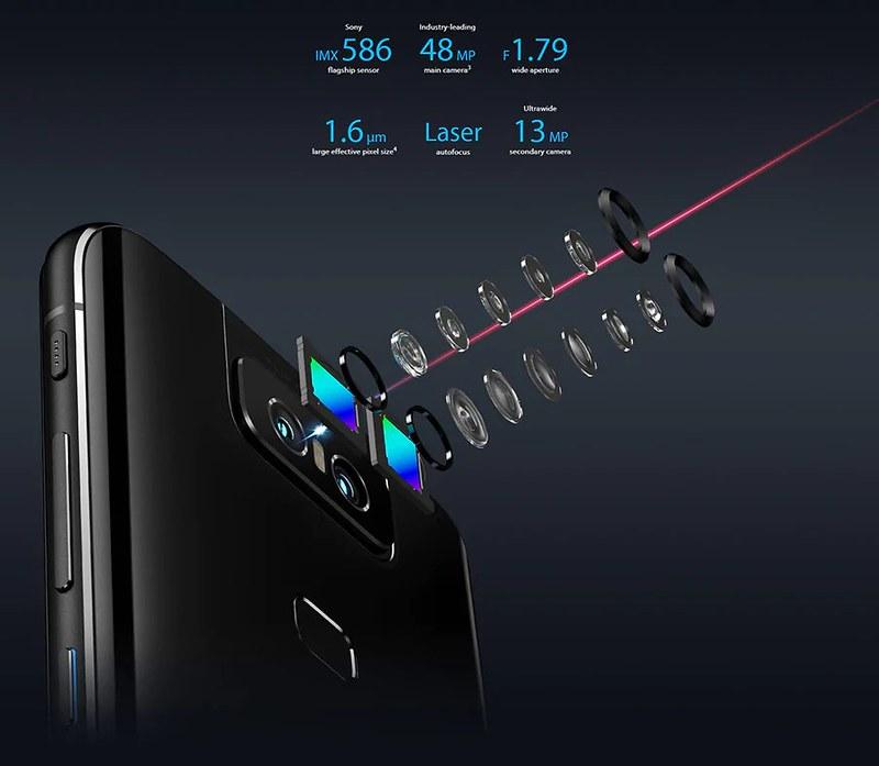 Zenfone 6 特徴 (7)