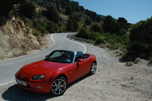 MX5 NC 3rd Generation Limited | by Thomas/D