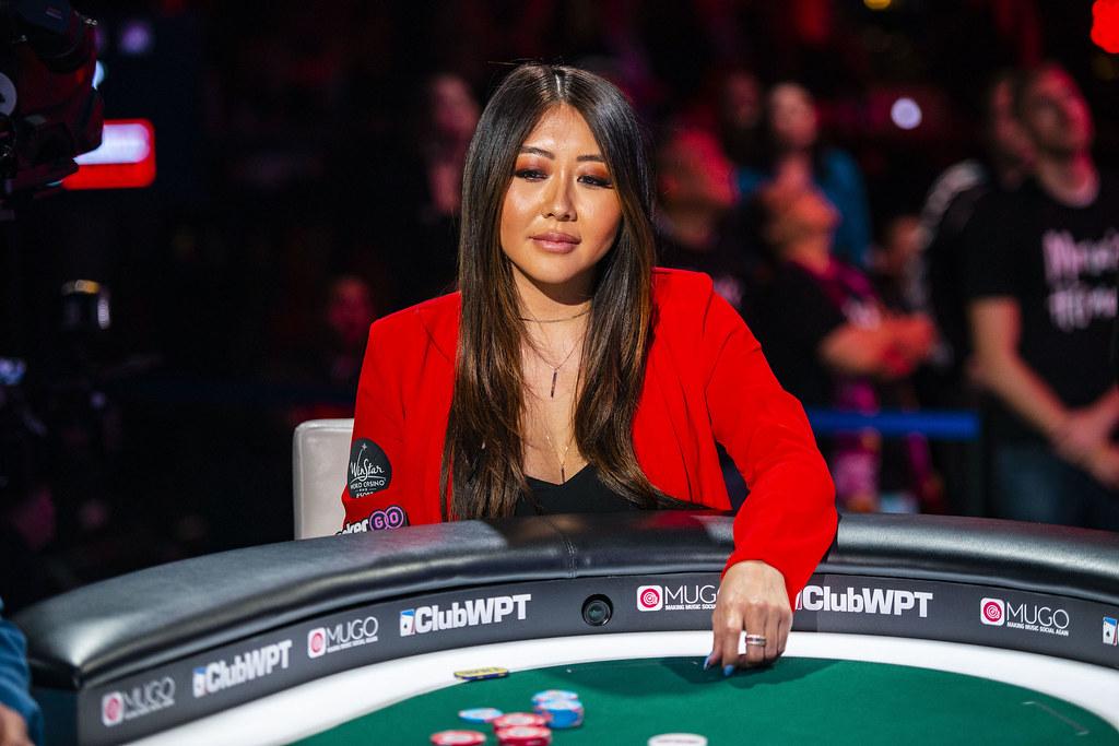 Elimination Maria Ho   WPT Seminole Hard Rock Poker Showdown…   Flickr