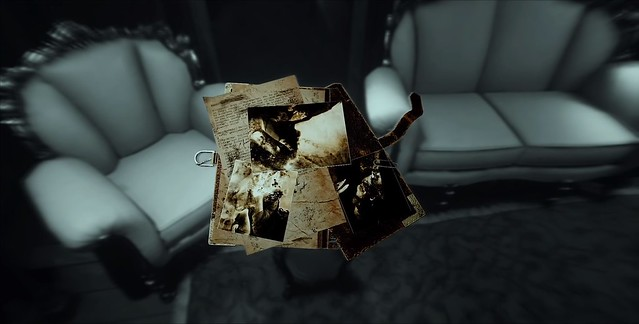 Layers of Fear 2 - Photo Album