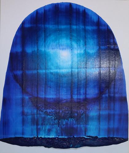 《一擊From one stroke》|香月美菜 個展Mina Katsuki solo exhibition