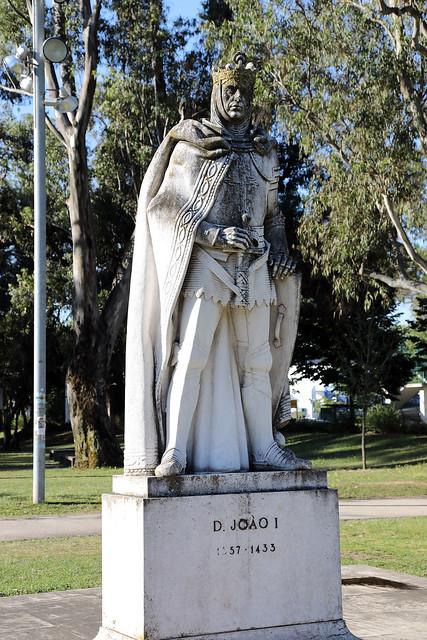 D João I