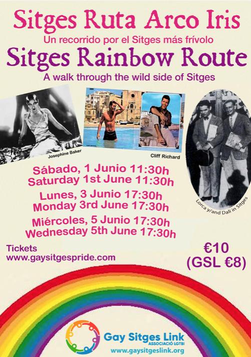 Cultural Pride - Gay Pride Sitges 2019