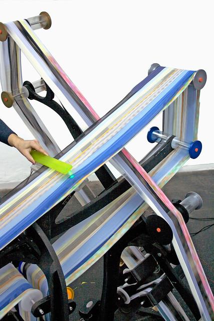 Fabricmachine