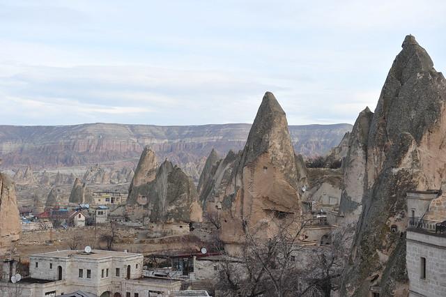 Cappadocia (Kapadokya, Turkey) 458