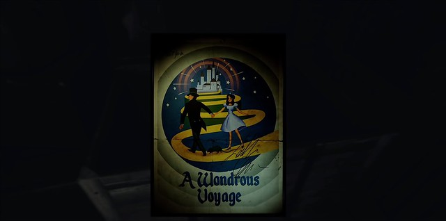 Layers of Fear 2 - A Wondrous Voyage